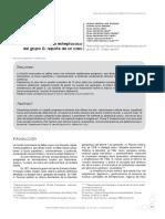 Caso Clínico 2 - Cocos Gram Positivos - Streptococcus