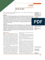 Caso Clínico 7 - Bacilos Gram Positivos - Tetano