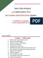 Data Analysis and Optimizationnewv