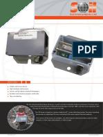 TLT-2 Tilt Sensor Rev01.5 DS