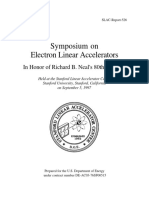simposium on linac lac-r-526.pdf