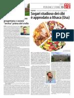 Articolo Voce Sogari