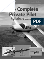 Complete Private Pilot 3era Edición