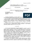 CSJ Respinge Recursul PPDA