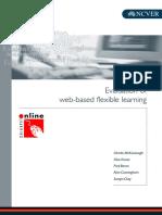 Evaluation Web Based Flexible Learning 750
