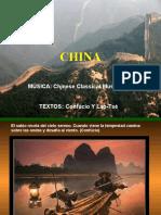 China Confucio Laotse