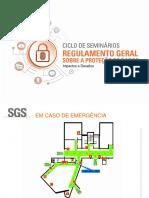 Sérgio Ferreira RGPD