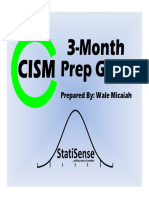 cismprepguide-130226213850-phpapp01
