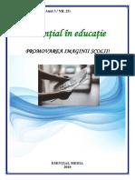 Esential in Educatie.nr_.1.