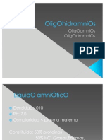 OligOhidramniOs