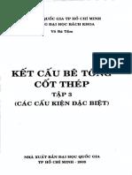 07. Kết cấu bê tông cốt thép tâp 3 - Võ Bá Tầm.pdf