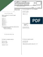 EP-aritmética 5º sec N°1