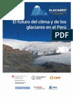 Futuro Del Clima y Los Glaciares en El Peru
