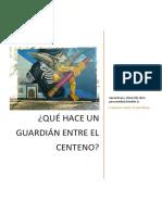 Relato (Francisco Javier Cerda Moya)