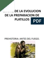 ETAPAS_DE_LA_EVOLUCION_DE_LA_PREPARACION_DE