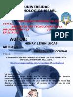 LINK Diseños intitucionales.ppt LENIN