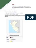 San Vicente, Ciudad de La Costa Central de Peru-2018