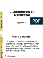 Marketing Pp t
