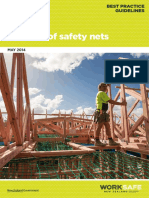 WKS 4 Working at Height Safety Nets