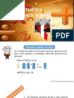 mcd&mcm
