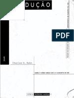 KAHN, Charles H. Sobre o Verbo Grego Ser e o Conceito de Ser.pdf