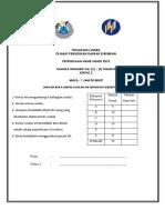 Final Year Paper 2 Sjk