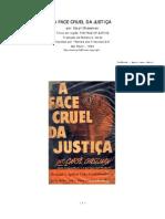 A Face Cruel da Justiça - Caryl Chessman