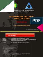 Campo-Ferial