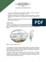 Operaciones Con Sólidos Práctica 6