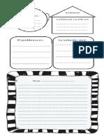 Ficha Planificacion de Cuento