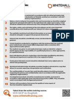 3. GCP Principles