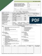 Form Pengkajian Informasi,Edukasi,Privasi Pasien Dan Keluarga 2016