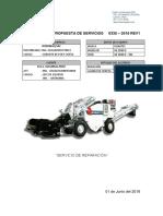 Cot0335_2018 Roadtec Ohl - Servicio Rev1