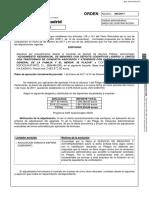 Contrato Consulting Asistencial