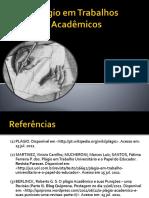 23 Plágio em Trabalhos Acadêmicos.pptx