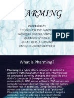 Copy of Pharming