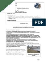 TALLER EXPLORA  N04 - CONSERVACION DE LA ENERGIA 1.doc