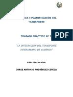 COMENTARIO POLITICAS T7