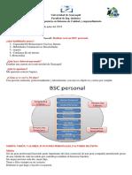 Tarea La BSC Personal