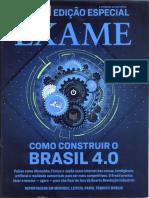 Como Construir o Brasil 4.0_Revista Exame
