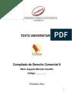 Texto Base Comercial II