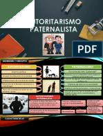 AUTORITARISMO PATERNALISTA