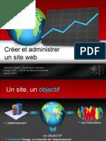 Strategie Web