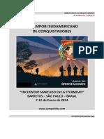 Ficha Medica conquis