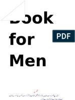 Book for Men