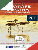 Guia Baja AVES