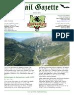 October 2010 OTC Newsletter