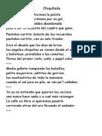 Chiquillada.doc