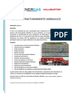 Curso de Fracturamiento Hidraulico