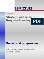 6593478 Ch02 Strategy and Sales Program Planning